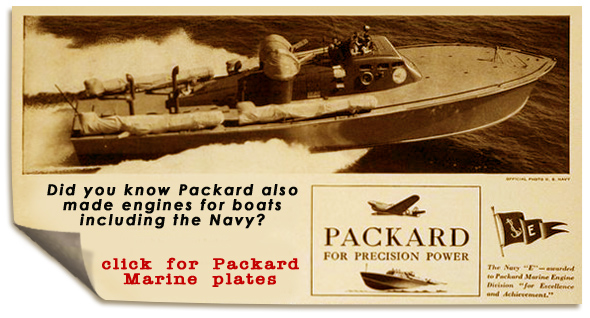packard boats navy world war 2 ww11